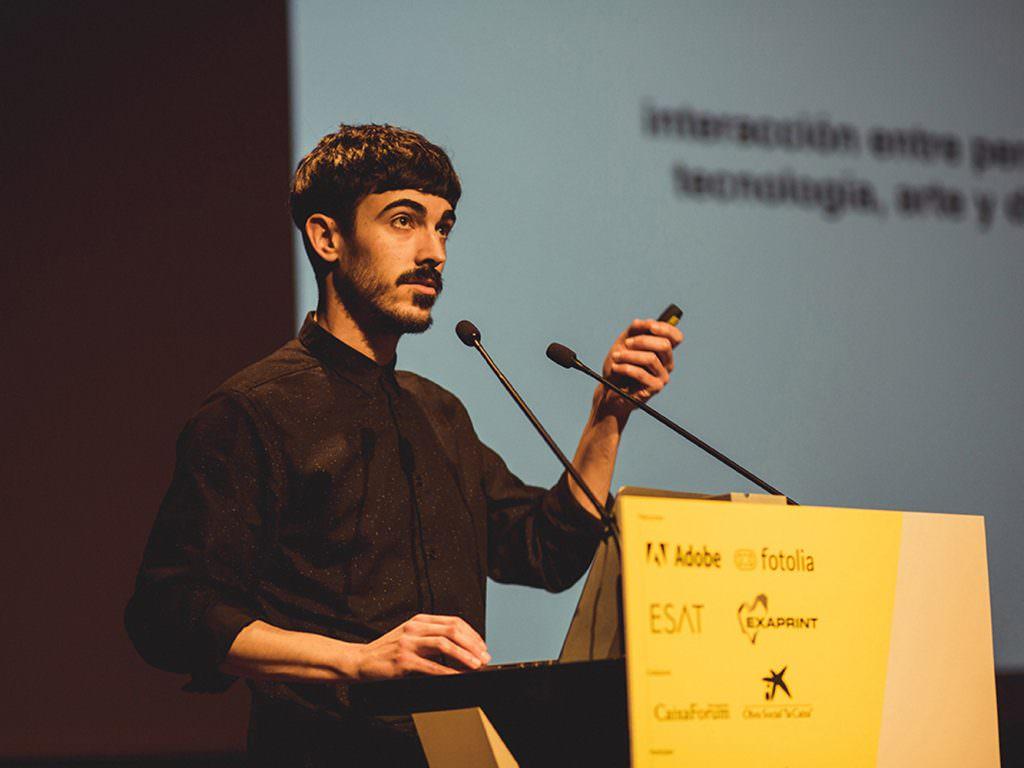 Daniel Armengol Altayó Premio Gràffica 2015