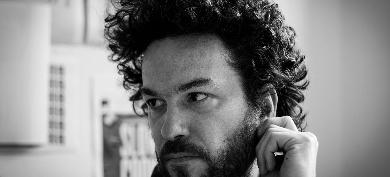 Borja Martínez, LoSiento // Jurado Premios Gràffica 2016
