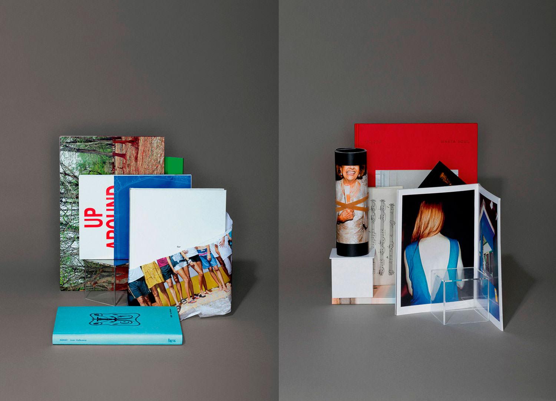 50 Cuadernos de la Kursala - Tres Tipos Gráficos