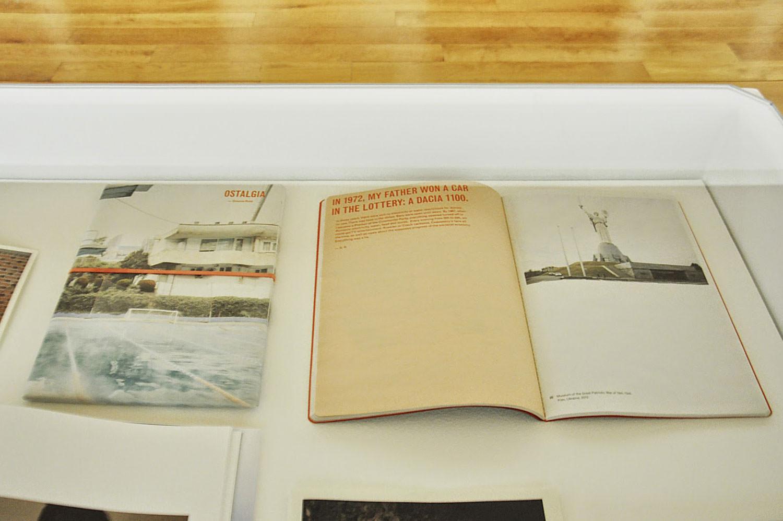 Cuadernos de la Kursala - Simona Rota