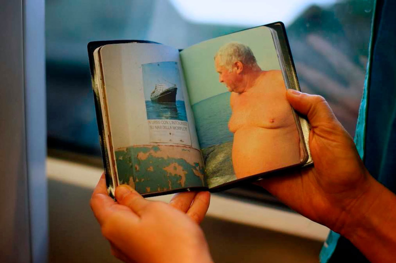 Cuadernos de la Kursala - Federico Clavarino