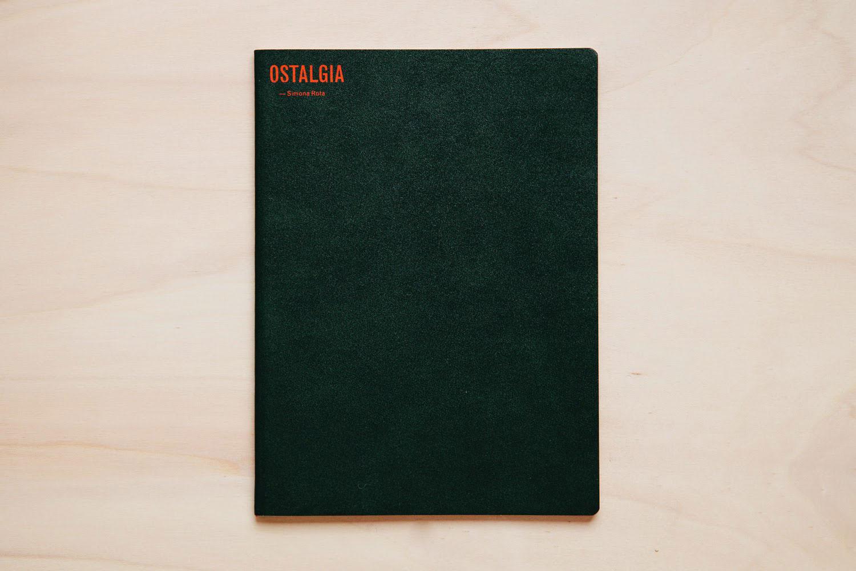 Cuadernos de la Kursala - Ostalgia