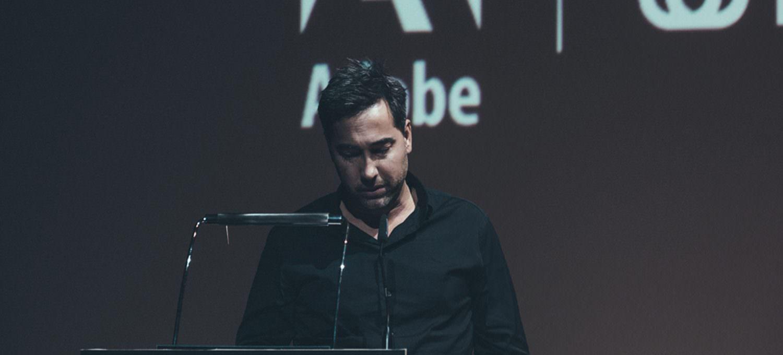 Eduardo Manso Premio Gràffica 2010