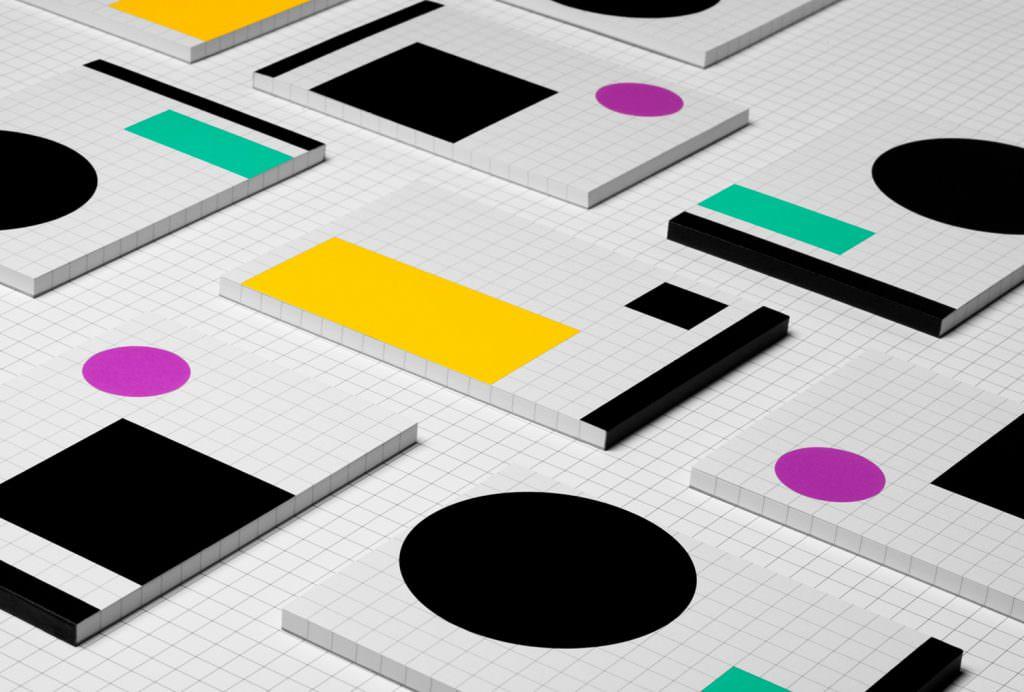 Hey Studio es un estudio de diseño gráfico con sede en Barcelona. Son especialistas en identidad de marca, diseño editorial e ilustración.