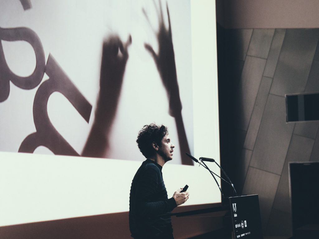 Joaquín Urbina – No-Domain, Premio Gràffica 2013