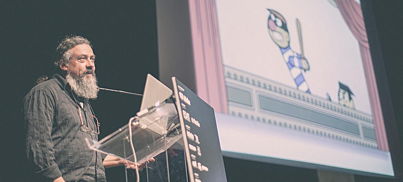 Francesc Capdevila, Max Premio Gràffica 2014