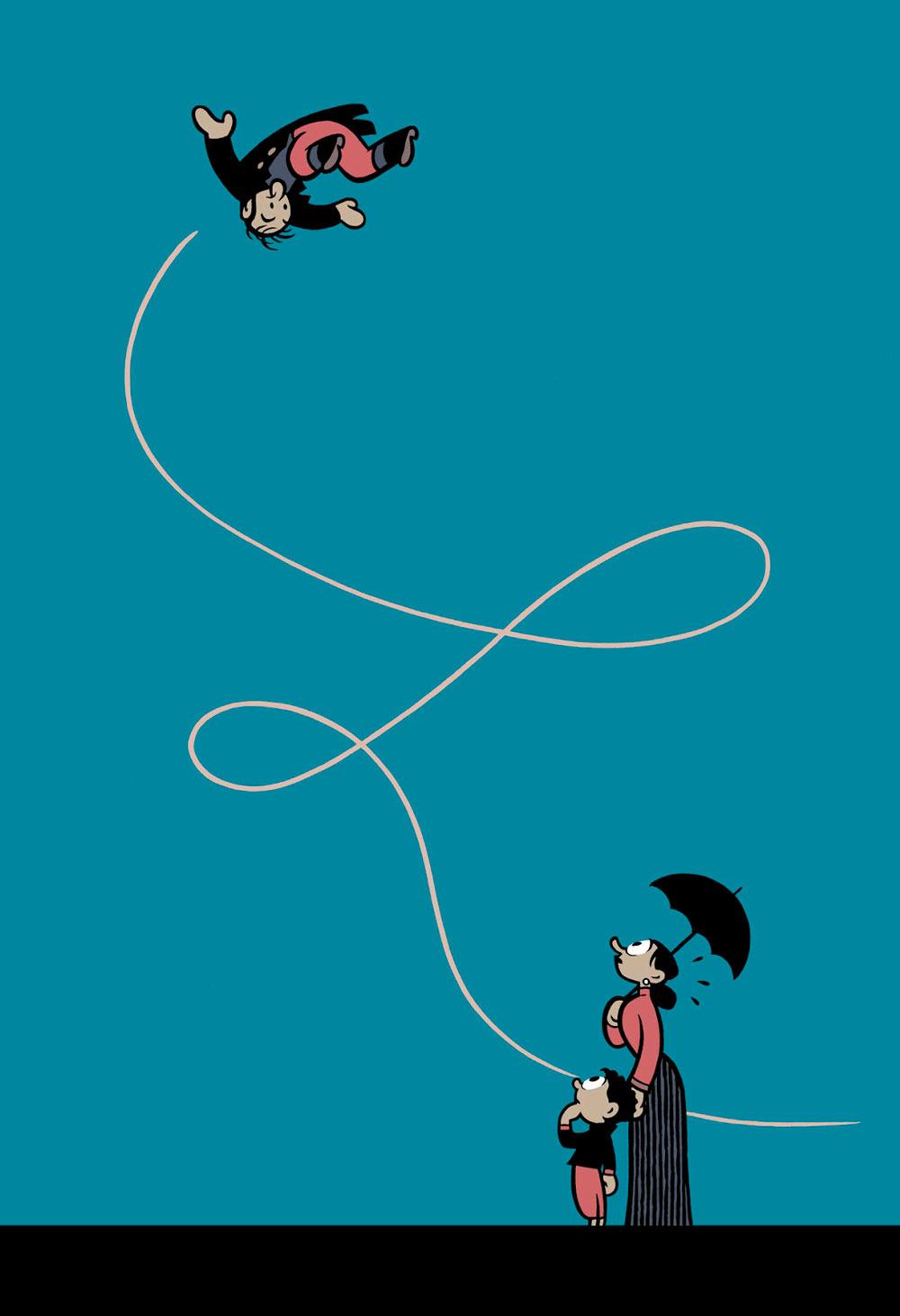 Francesc Capdevila, más conocido como Max (Barcelona, 1956), es una de las figuras más importantes del cómic español.