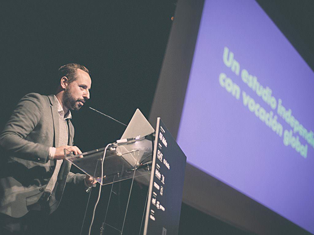 Mucho, Premio Gràffica 2014