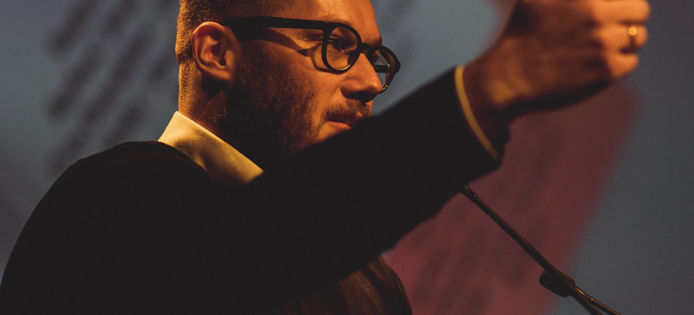 Óscar Germade - Solo – Premio Gràffica 2015