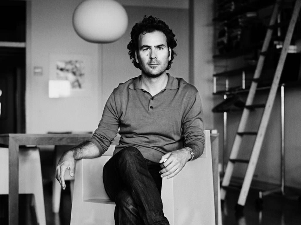 Txema Salvans, fotógrafo documental ganador de un Premio Gràffica 2017