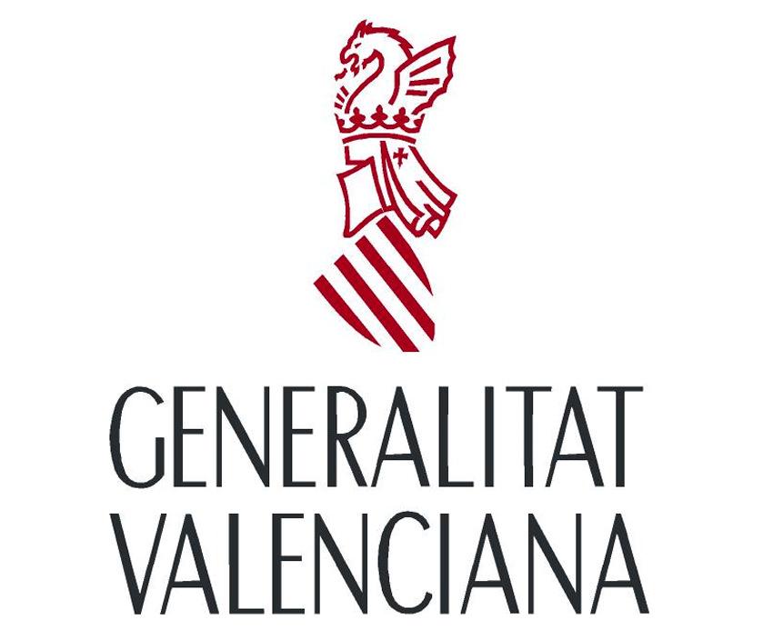 Paco Bascuñán - logo Generalitat Valenciana
