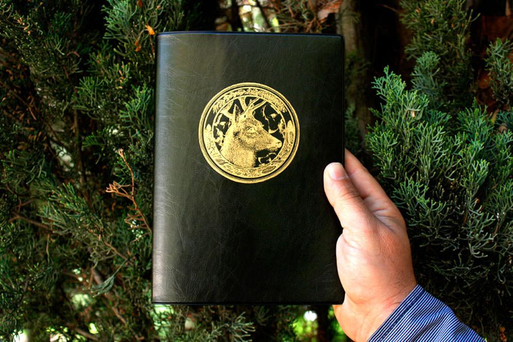 Ricardo Cases - Caza - Cuadernos de la Kursala
