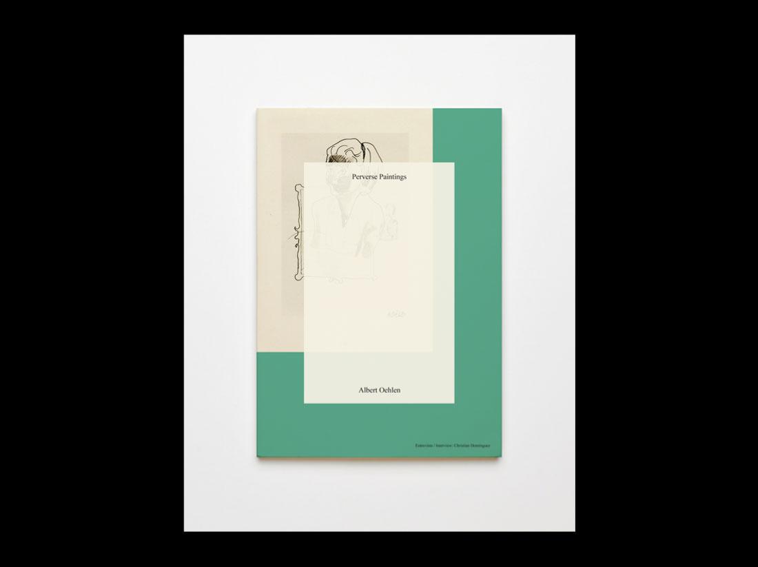 Diseño editorial - Ena Cardenal de la Nuez