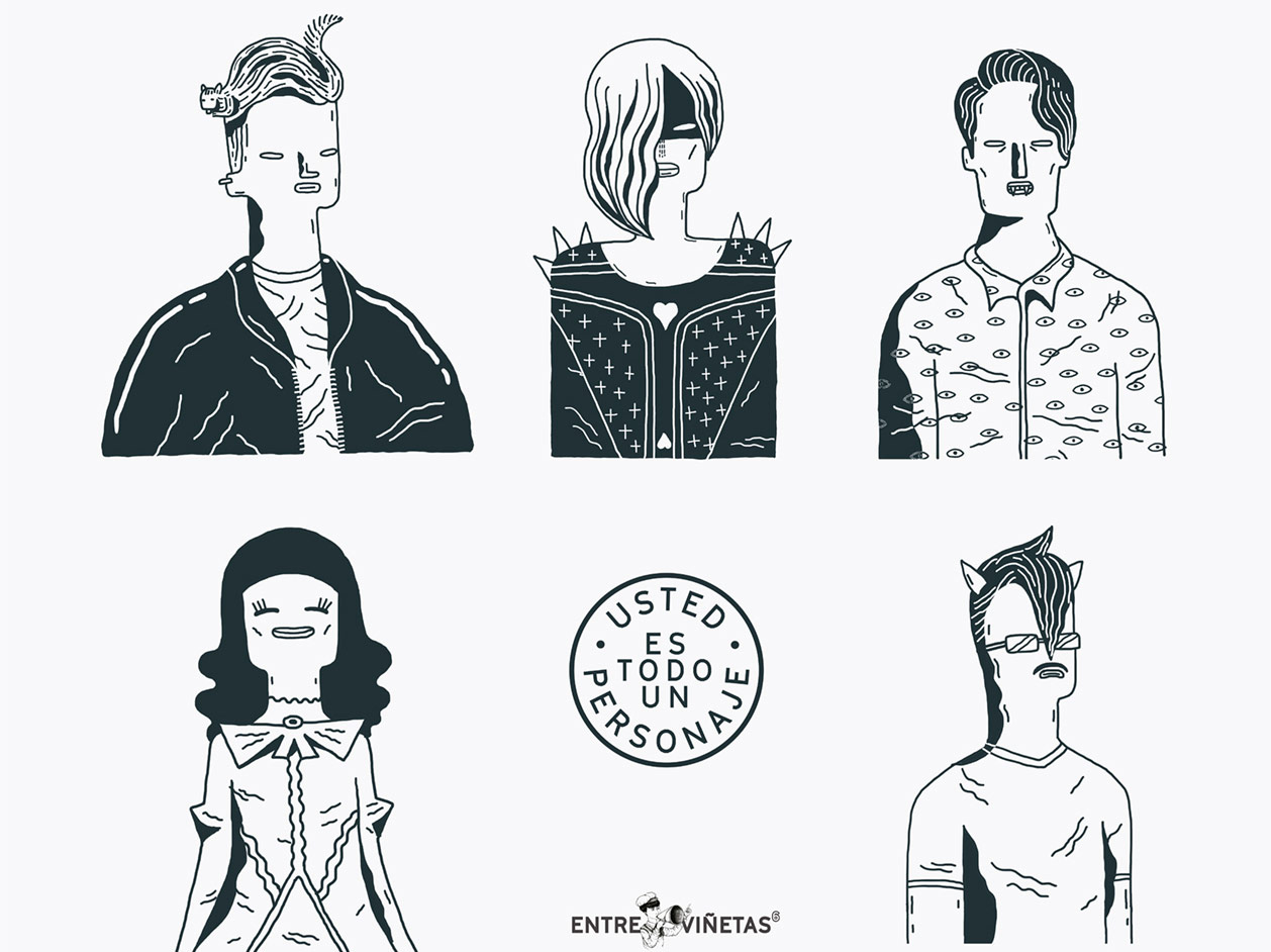 Ana Galvañ es autora de cómics e ilustradora murciana