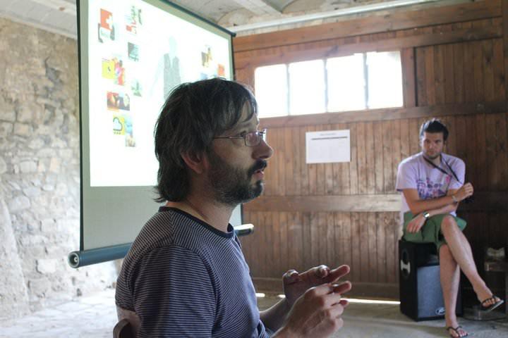 Escola Muuu – Premio Gràffica 2010
