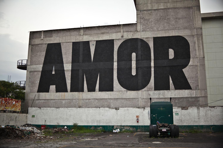 SPY – Amor – México 2011