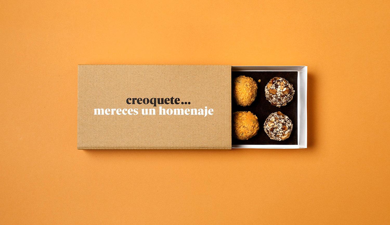 Creoquete - Atipo, Premio Gràffica 2013