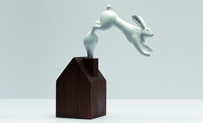 Isidro Ferrer Premio Gràffica 2011
