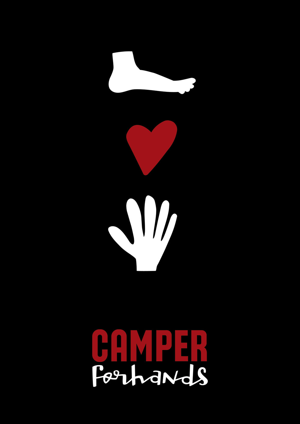 Javier Mariscal – Camper