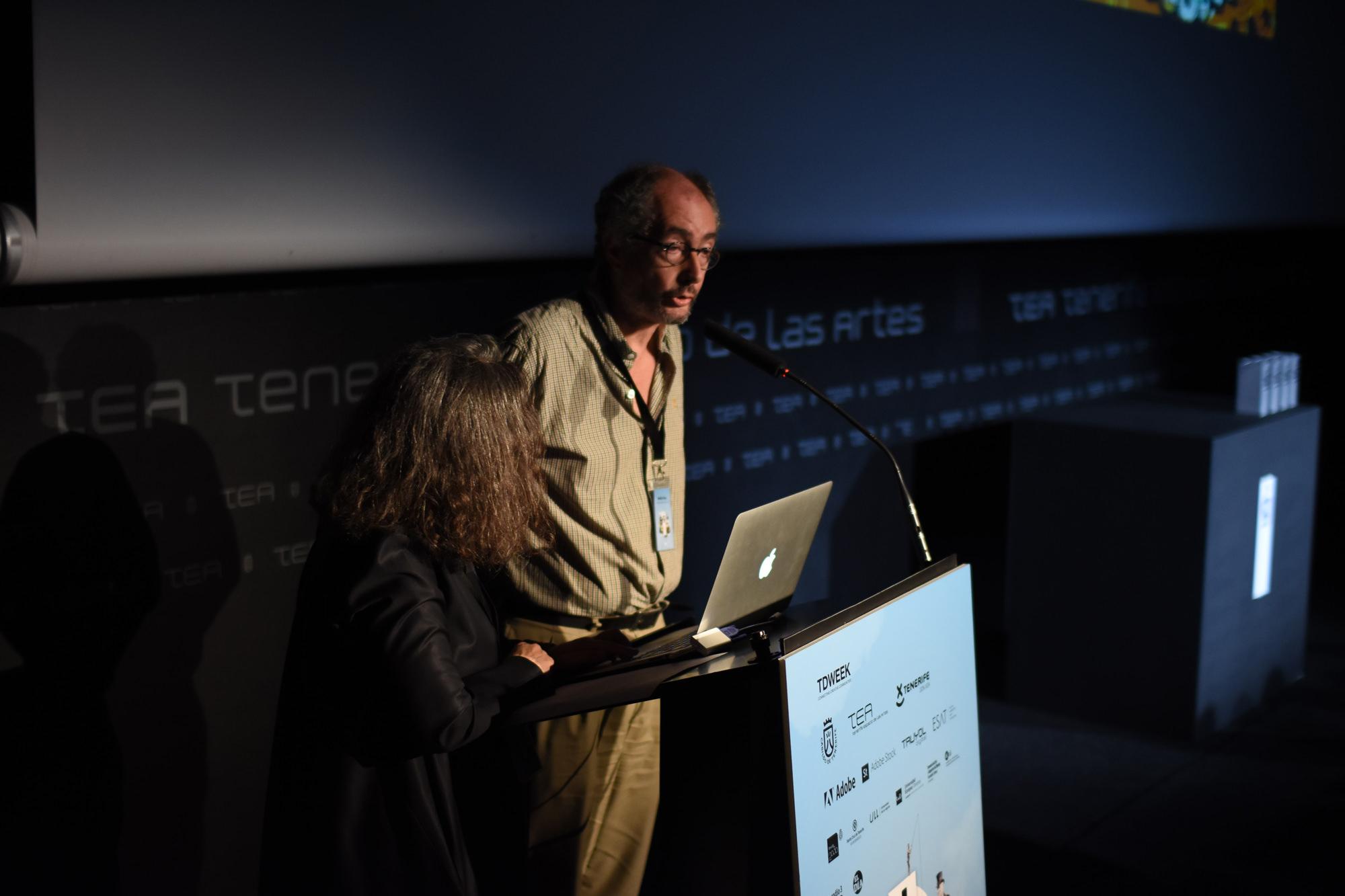 Media Vaca en los Premios Gràffica 2016