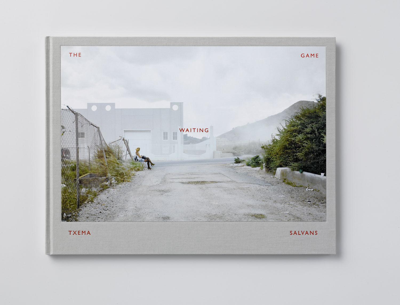 Atlas – diseño editorial - The Waiting Game