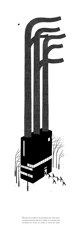 ilustración Pablo Amargo