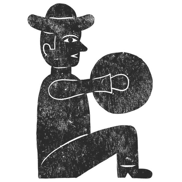 Ilustración Flavio Morais