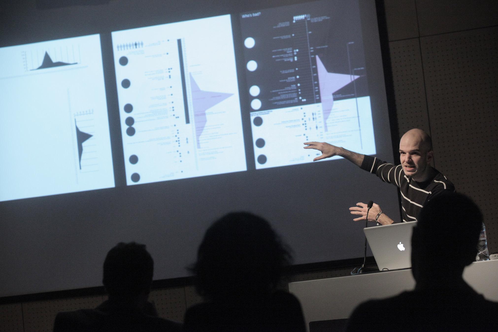 Álvaro Valiño - Premios Gràffica 2011
