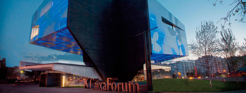 CaixaForum Zaragoza acogió el Festival Premios Gràffica 2015