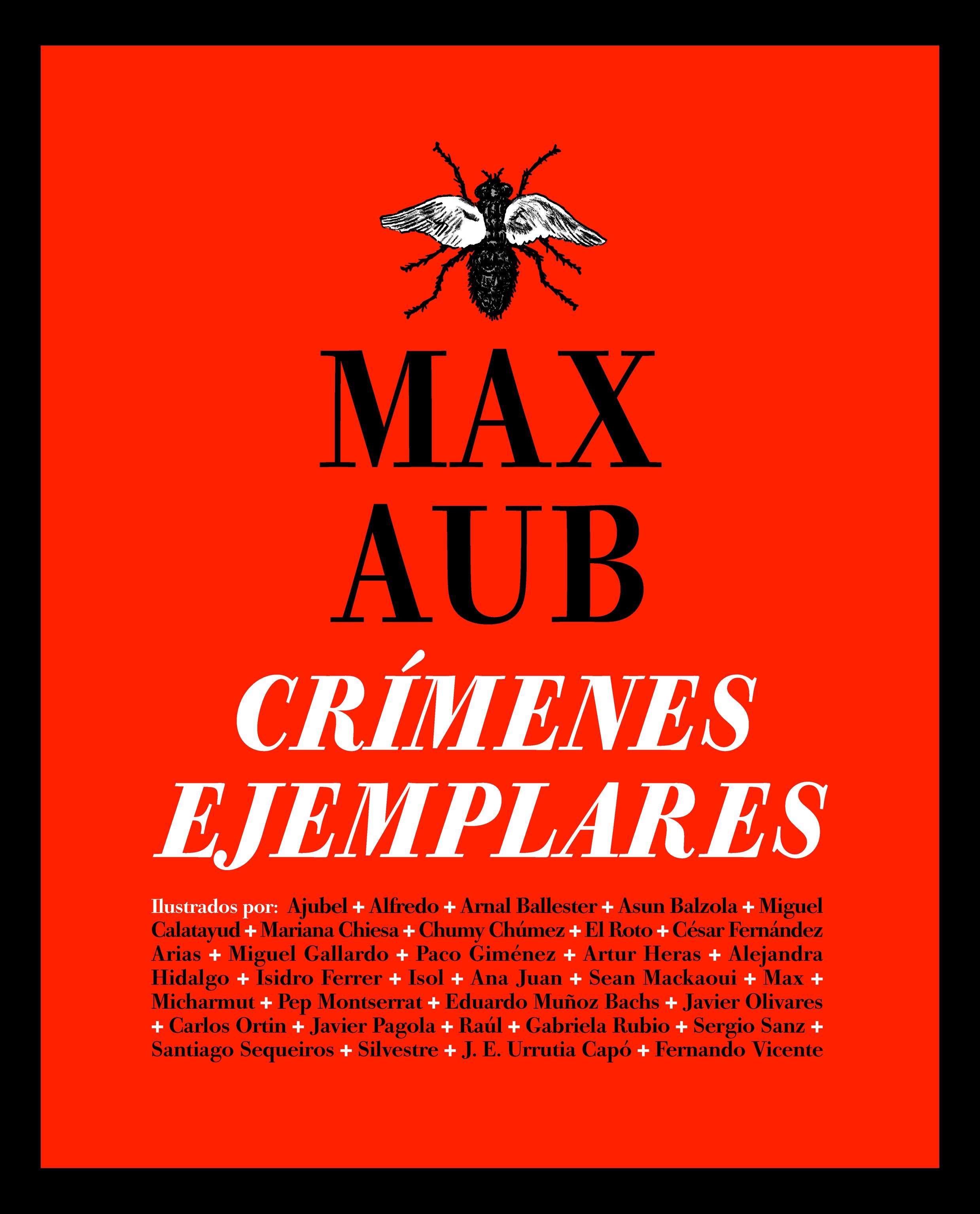 Media Vaca - Max Aub