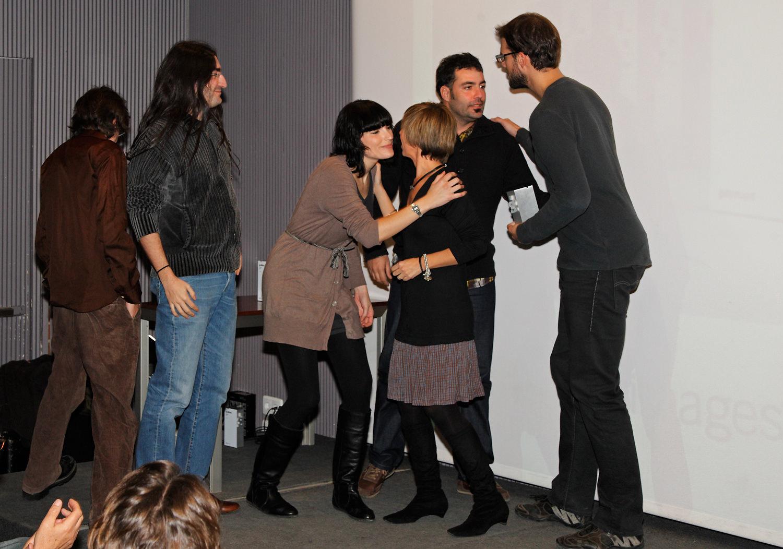 Premios Gràffica 2010