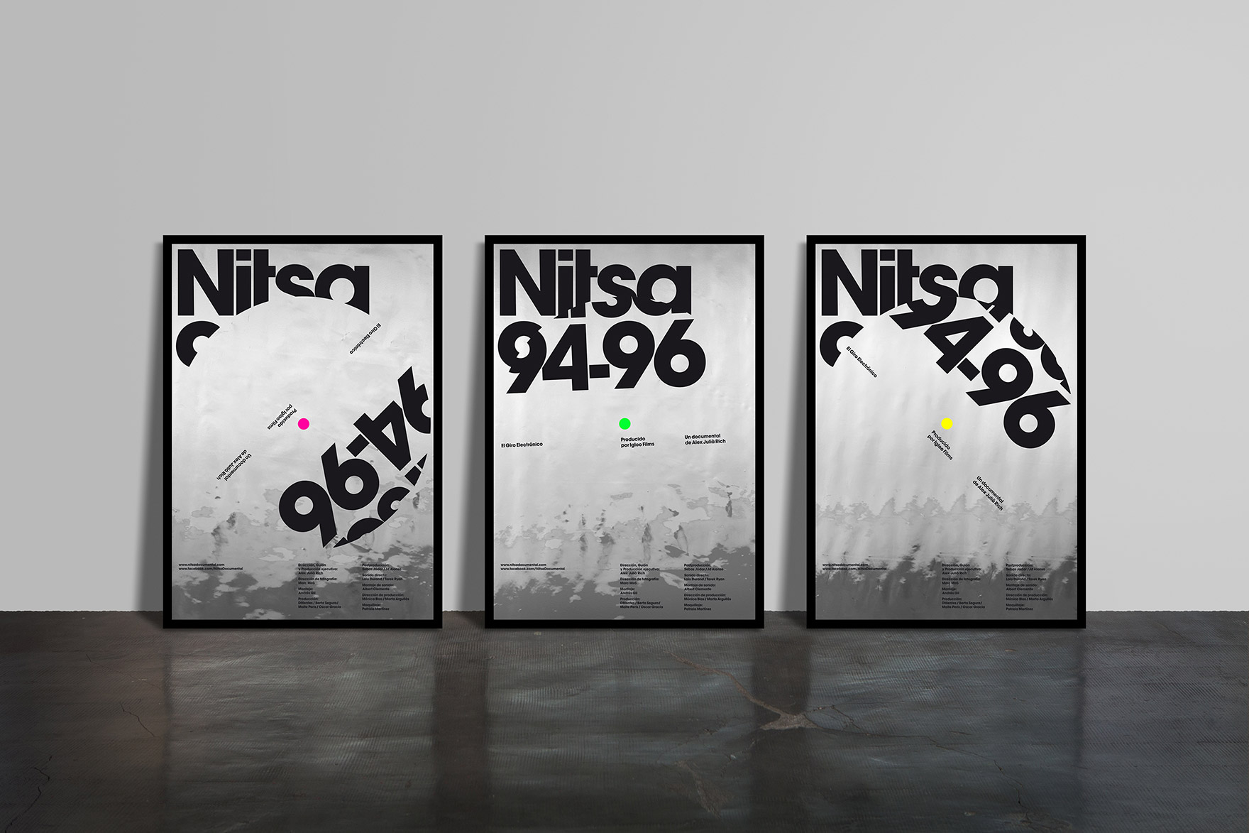 Nitsa - Mucho Design