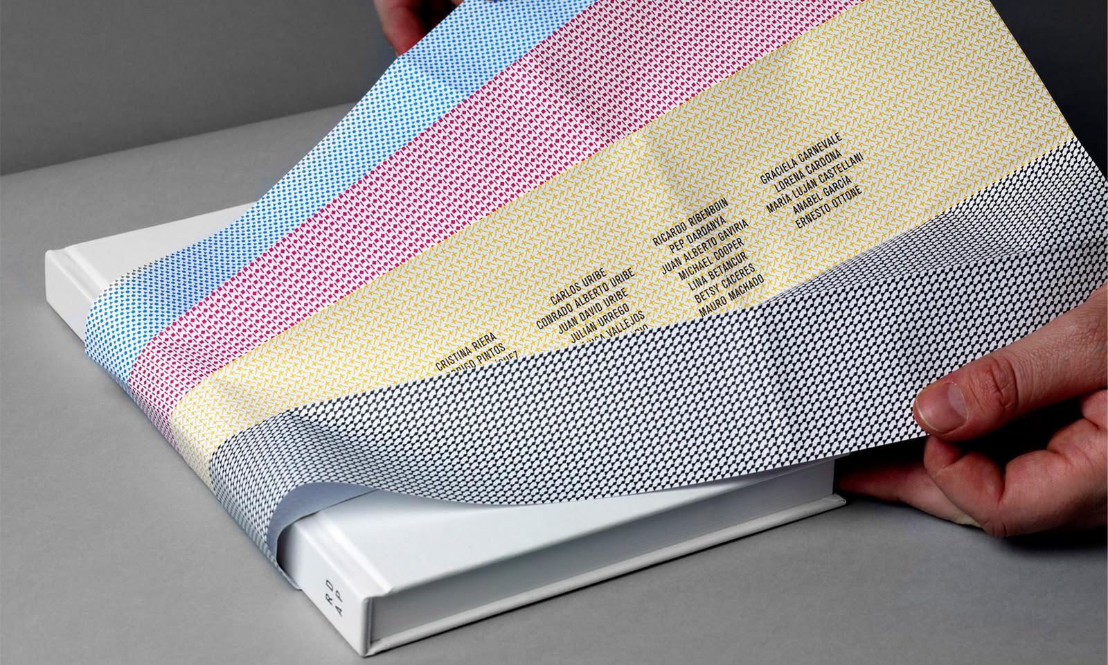 Mucho Design - diseño editorial