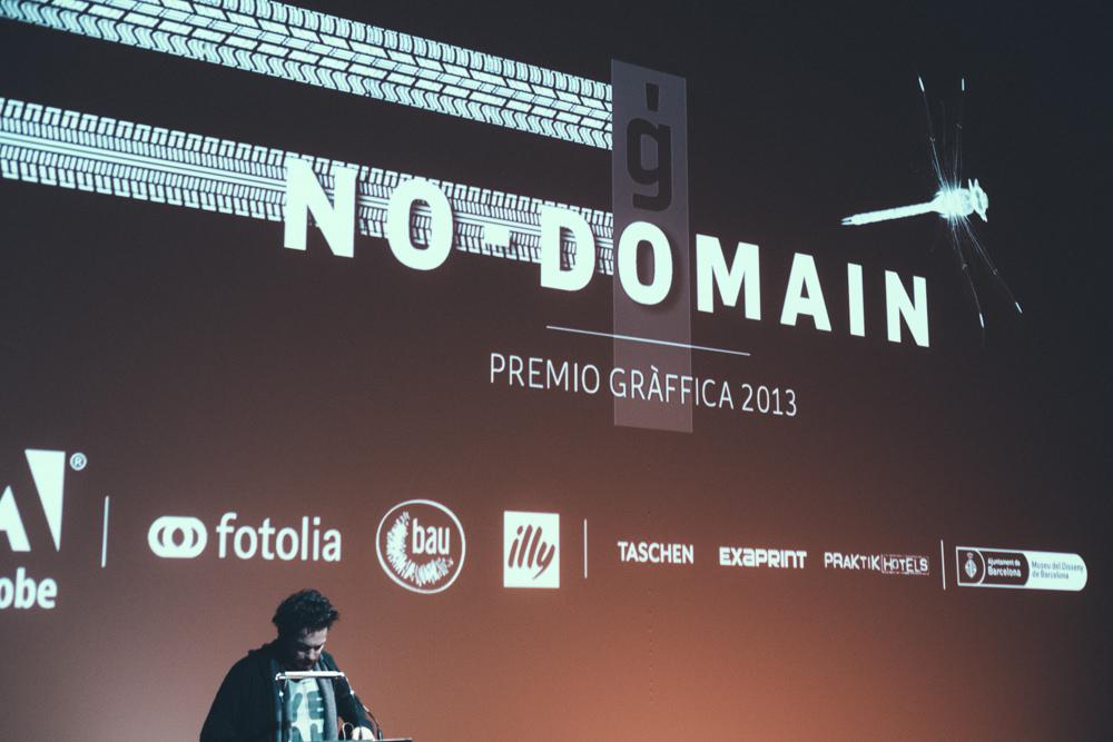 No Domain