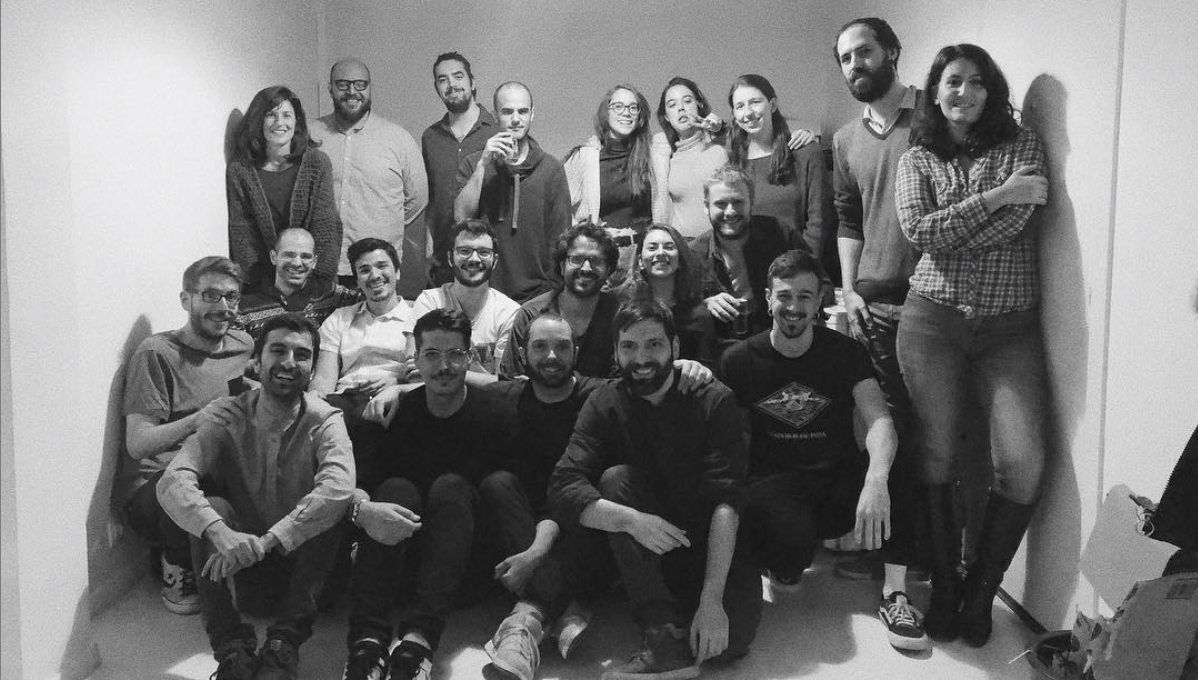 Nomada Studio - Premio Gràffica 2019