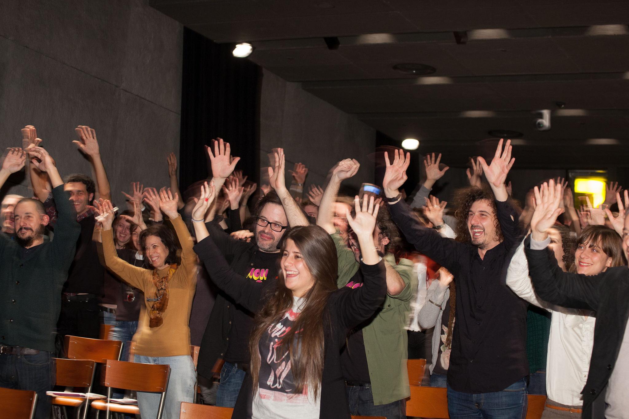 público Premios Gràffica 2012 Bilbao