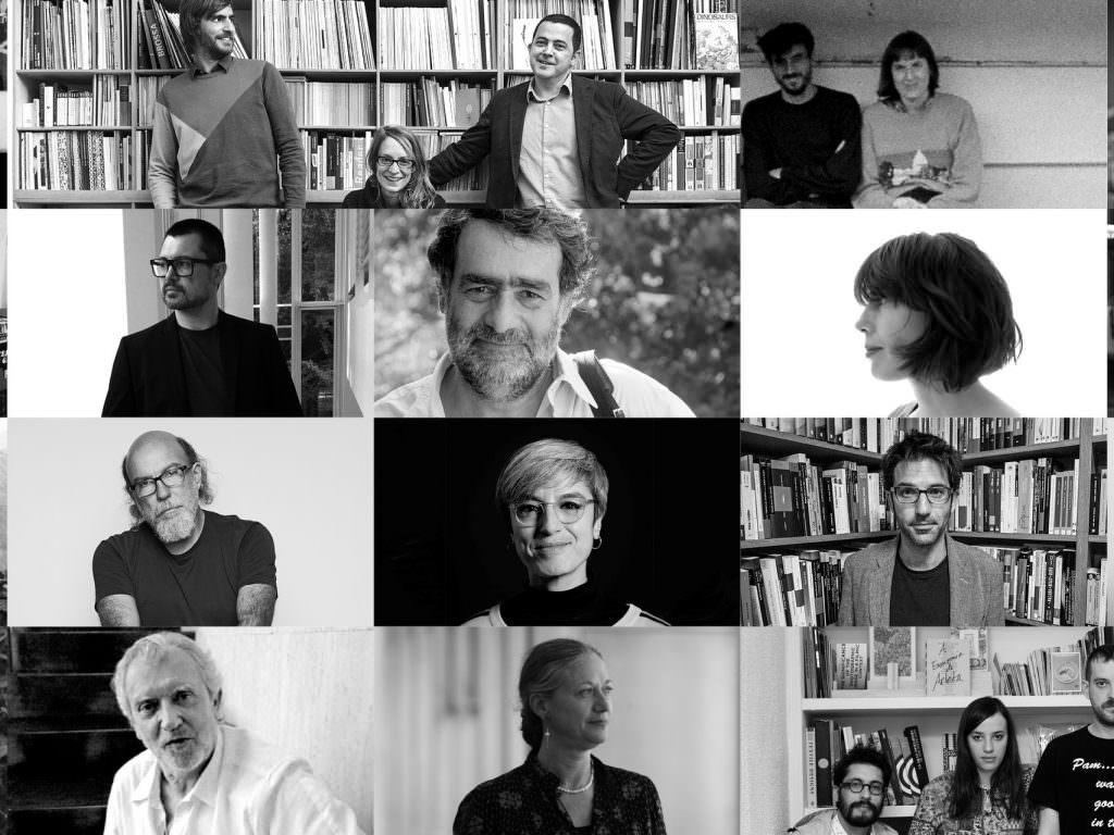 Jurado Premios Gràffica 2017: 20 profesionales en busca de la excelencia visual