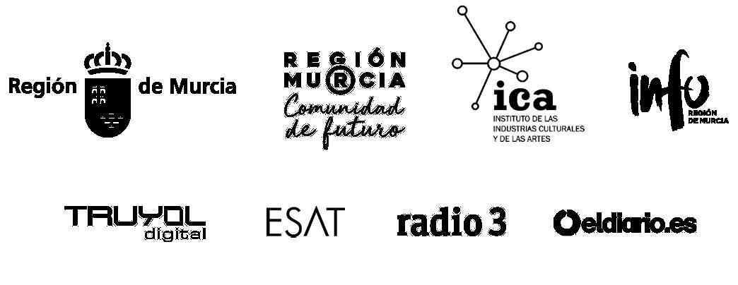 Patrocinadores Premios Gràffica 2018