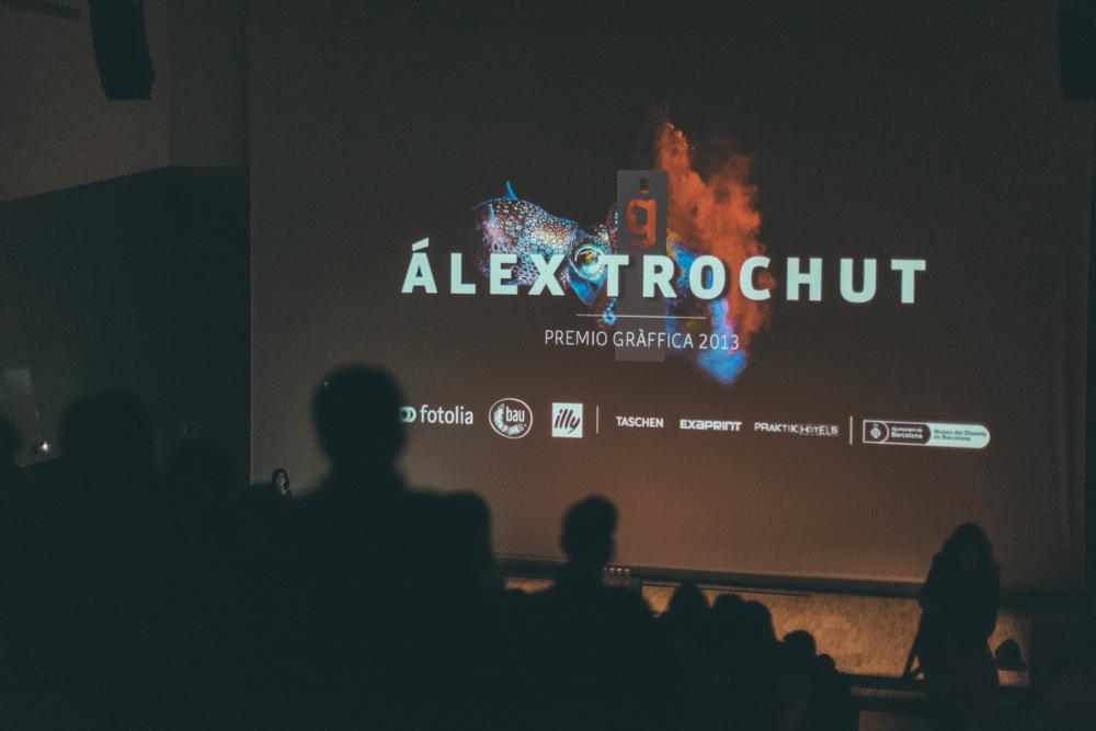 Premios Gràffica 2013