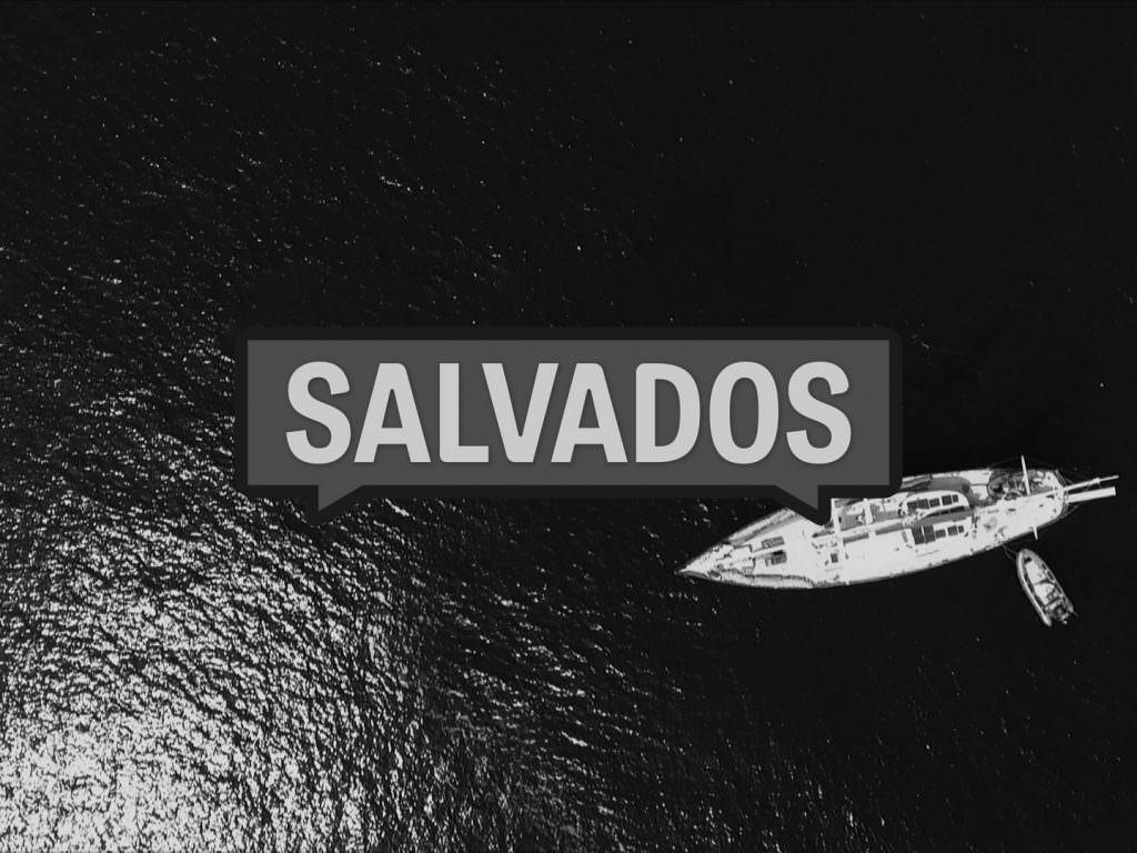 Salvados Premio Gràffica 2017