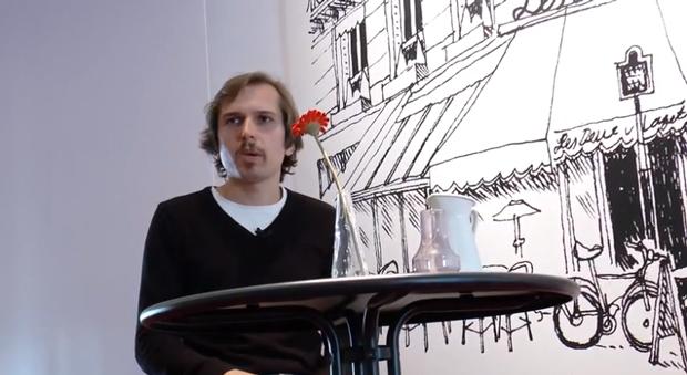 Alfonso Zapico, Centro Niemeyer