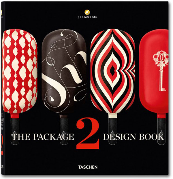 Lecturas de verano, package design book