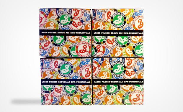 Milton Glaser, Brooklyn Variety