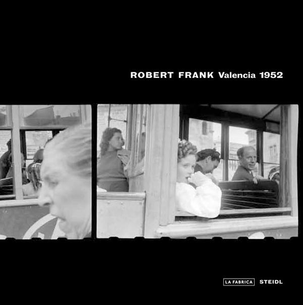 Lecturas de verano, Robert Frank