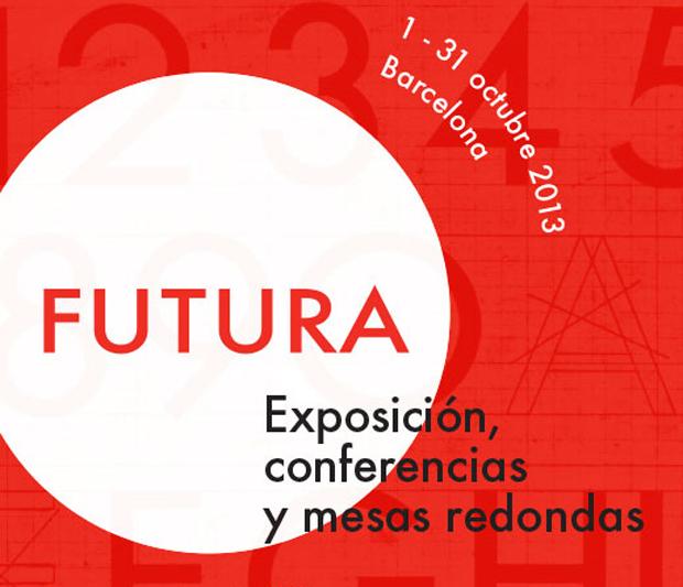 Futura, expo Barcelona