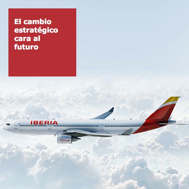 Interbrand, Iberia