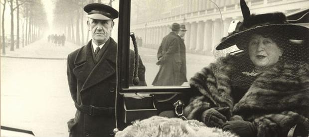 Magnum Photo, exposición Fundación Canal