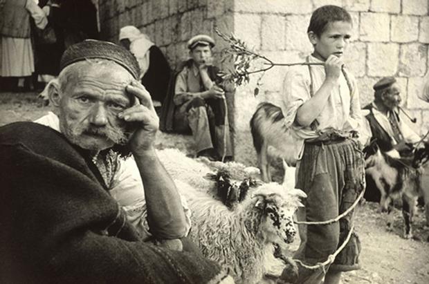 Magnum Photos, Marc Riboud –Dalmatia