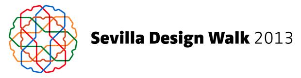 Sevilla Design Walk 2013, banner