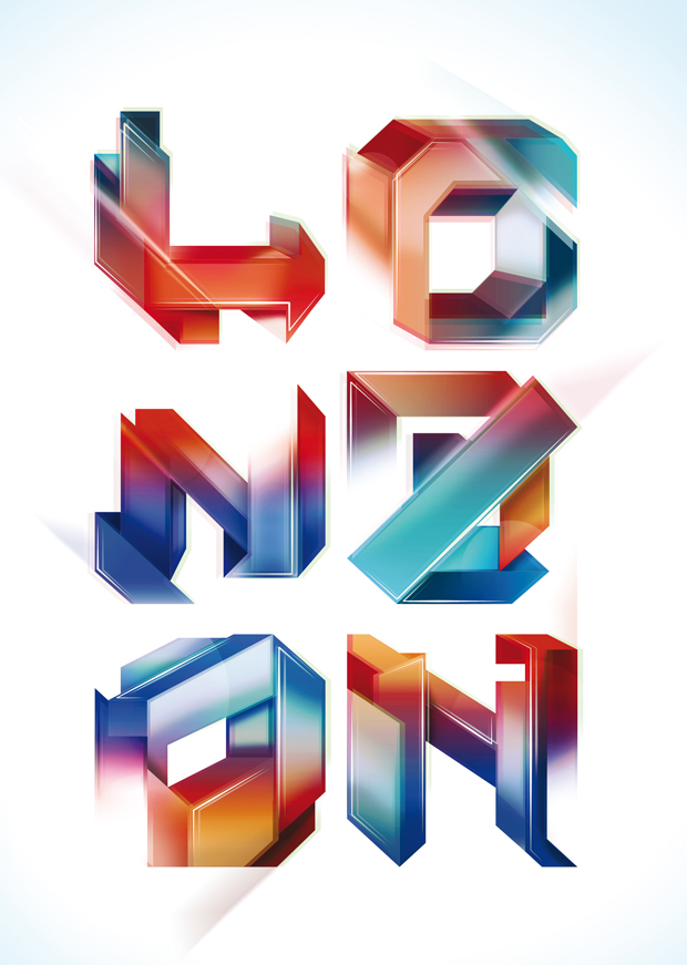 ShowUsYourType, poster London – ARLEN COSTA DE PAULA